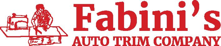 Fabini's Auto Trim Company